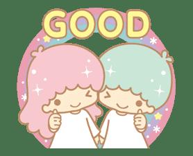 Little Twin Stars Animated Stickers sticker #3374205