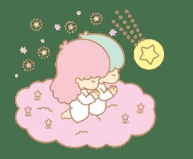 Little Twin Stars Animated Stickers sticker #3374209