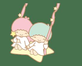 Little Twin Stars Animated Stickers sticker #3374211