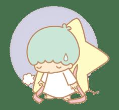 Little Twin Stars Animated Stickers sticker #3374212