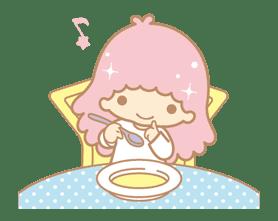 Little Twin Stars Animated Stickers sticker #3374213