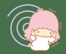 Little Twin Stars Animated Stickers sticker #3374215