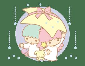 Little Twin Stars Animated Stickers sticker #3374221
