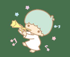 Little Twin Stars Animated Stickers sticker #3374222