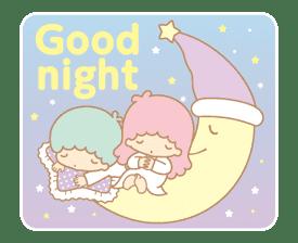 Little Twin Stars Animated Stickers sticker #3374225