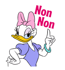 Donald Duck Animated Stickers sticker #3650295