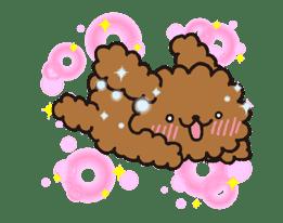Animated iiwaken sticker #3630970