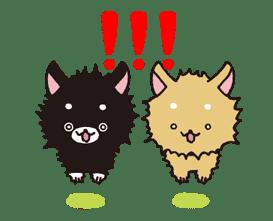 Animated iiwaken sticker #3630979