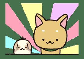 Animated iiwaken sticker #3630985