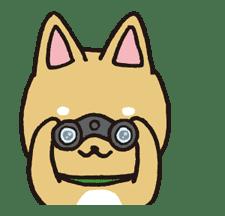 Animated iiwaken sticker #3630986
