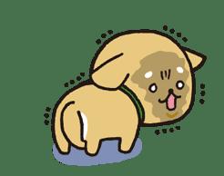 Animated iiwaken sticker #3630992