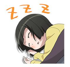 ORENO IMOUTO GA KONNANI KAWAII WAKEGANAI sticker #3832897