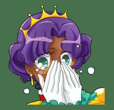 Shojokakumei Utena sticker #4019903