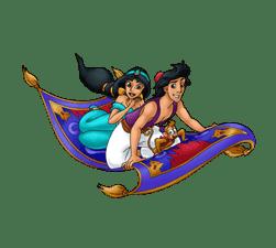Disney Princess  Animated Stickers sticker #4178123