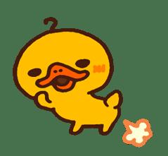 Kamonohashikamo on the Move sticker #4474455