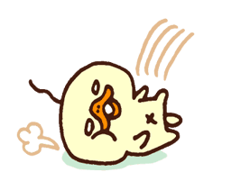 Kamonohashikamo on the Move sticker #4474462