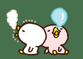 Kamonohashikamo on the Move sticker #4474467