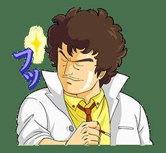 Dr.SLUMP sticker #4901782