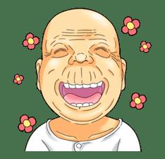 Super Radical Gag Family: Animated sticker #4976957
