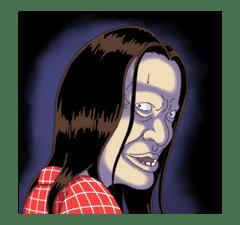 Super Radical Gag Family: Animated sticker #4976966