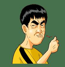 Super Radical Gag Family: Animated sticker #4976969