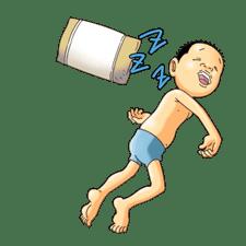Super Radical Gag Family: Animated sticker #4976973