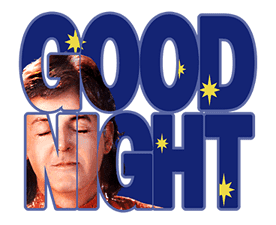Chat with Paul McCartney sticker #5286105