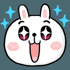 N9: อีโมจิ - กระต่าย ให้กลจ.