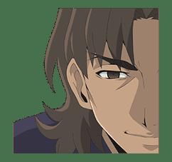 Fate/stay night [UBW] sticker #5302531