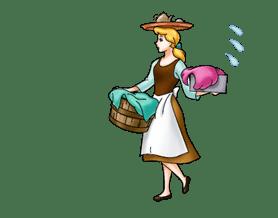 Cinderella Animated Stickers sticker #5412763