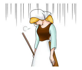 Cinderella Animated Stickers sticker #5412765