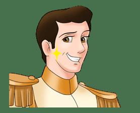 Cinderella Animated Stickers sticker #5412770