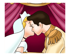 Cinderella Animated Stickers sticker #5412779