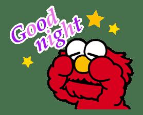 Sesame Street Animated Stickers 2 sticker #5437623
