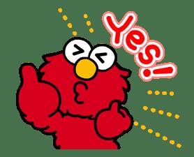 Sesame Street Animated Stickers 2 sticker #5437626
