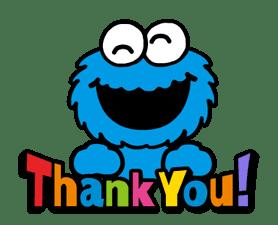 Sesame Street Animated Stickers 2 sticker #5437628