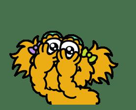 Sesame Street Animated Stickers 2 sticker #5437629