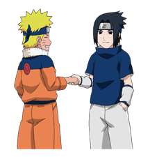 Animated NARUTO Stickers sticker #6150293