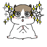 สติ๊กเกอร์ไลน์ Animated Haemnyangi(Korean ver.)