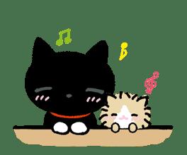 Kutsushita Nyanko: What a Meowthful sticker #6259524