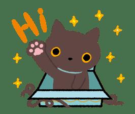 Kutsushita Nyanko: What a Meowthful sticker #6259526