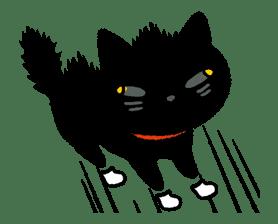 Kutsushita Nyanko: What a Meowthful sticker #6259527