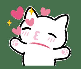 Kutsushita Nyanko: What a Meowthful sticker #6259536