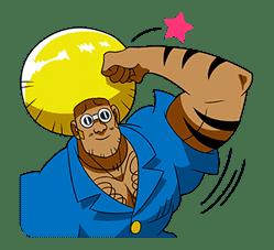 BOBOBO-BO BO-BOBO sticker #6350194