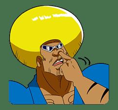 BOBOBO-BO BO-BOBO sticker #6350211