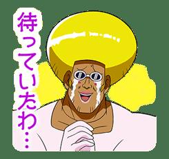 BOBOBO-BO BO-BOBO sticker #6350213