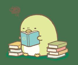 Sumikko Gurashi: More Animated Than Ever sticker #6708515