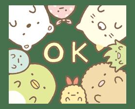 Sumikko Gurashi: More Animated Than Ever sticker #6708516