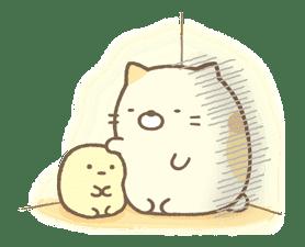 Sumikko Gurashi: More Animated Than Ever sticker #6708519
