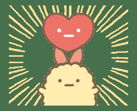 Sumikko Gurashi: More Animated Than Ever sticker #6708521